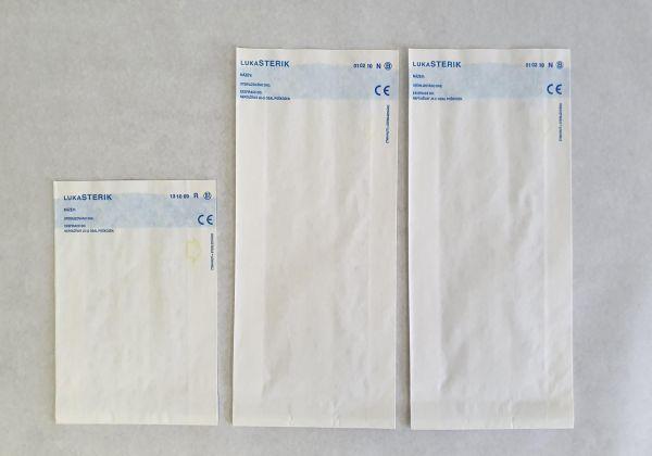 PAPER BAGS LUKASTERIK