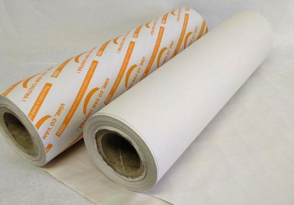 Papír s hdpe fólií (řeznický)