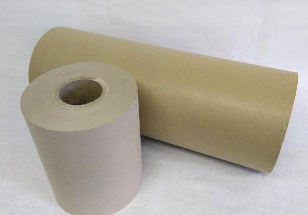 Recyklované papíry